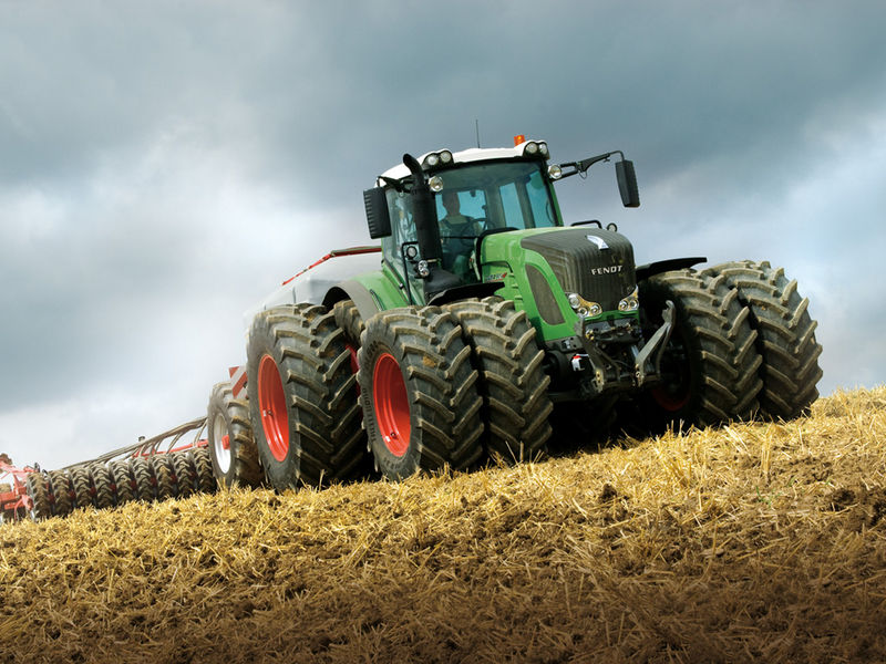 Tractor Manufacturers Of Germany